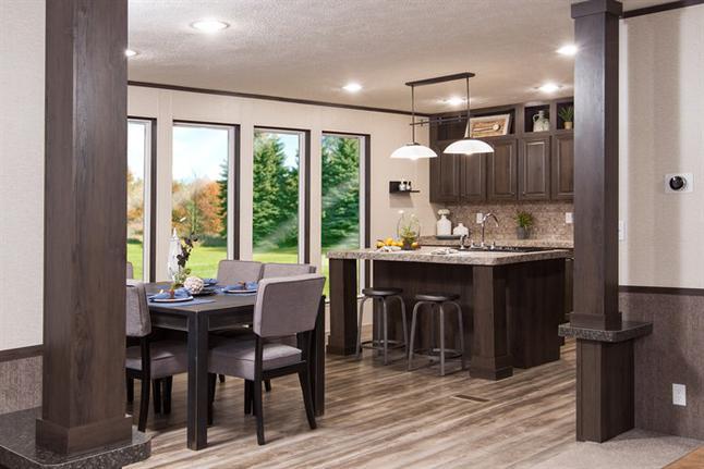 Clayton Home Pinehurst Series